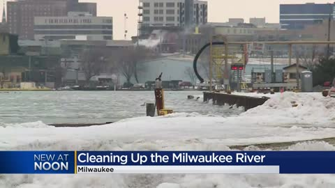'Great Lakes Legacy Act' to clean up waterways in SE Wisconsin,...